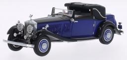 Neo Models Rolls Royce Phantom II - 49533