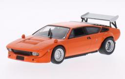 Premium Whitebox WHITEBOX Lamborghini Urraco Rally - 198859