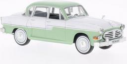 Premium Whitebox WHITEBOX Sachsenring P240 1958 - 195268