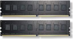 Pamięć G.Skill Value, DDR4, 16 GB, 2400MHz, CL15 (F4-2400C15D-16GNT)