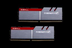 Pamięć G.Skill Trident Z, DDR4, 16 GB,3000MHz, CL15 (F4-3000C15D-16GTZB)