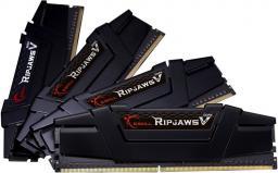 Pamięć G.Skill Ripjaws V, DDR4, 16 GB,3200MHz, CL16 (F4-3200C16Q-16GVKB)