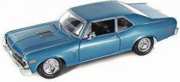 Maisto Chevrolet Nova SS 1970 (31262)