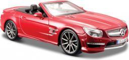Maisto MAISTO Mercedes Benz SL AMG - 31503