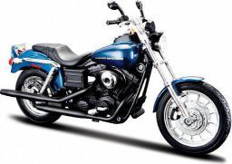 Maisto MAISTO 2004 Harley Davidson Dyna - 32321