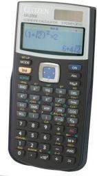 Kalkulator Citizen SR-270XCFS College