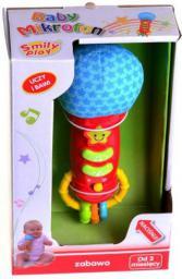 Smily Play SMILY Baby Mikrofon - 0722