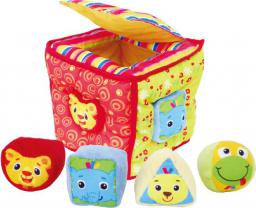 Smily Play SMILY Kostka sorter - MB2601