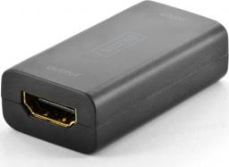 System przekazu sygnału AV Digitus Wzmacniacz sygnału/Repeater (DS-55900-1)