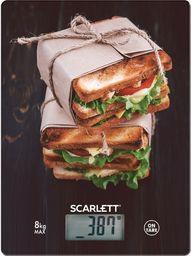 Waga kuchenna Scarlett Waga kuchenna SC KS57P56