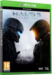 Halo 5 Guardians (U9Z-00060)