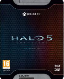 Halo 5 Guardians Limited Edition