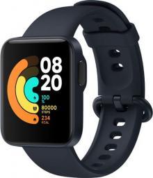 Smartwatch Xiaomi Mi Watch Lite Granatowy  (XIA-EK-000499)