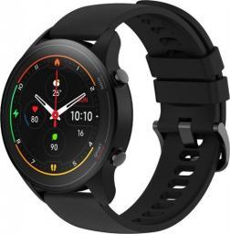Smartwatch Xiaomi Mi Watch Czarny  (29339)