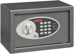 Phoenix Safe Sejf Vela zamek cyfrowy i na klucz (SS0801E)