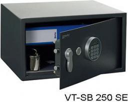 Rieffel Schweiz Sejf zamek cyfrowy (VT-SB 250SE)