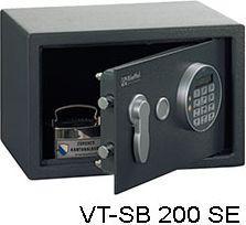 Rieffel Schweiz Sejf zamek cyfrowy (VT-SB 200SE)