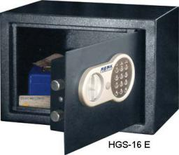 Rieffel Schweiz Sejf zamek cyfrowy (HGS-16E)