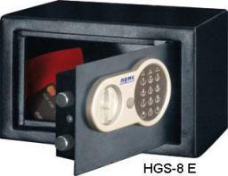 Rieffel Schweiz Sejf zamek cyfrowy (HGS-8E)