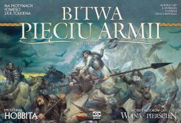 Galakta Gra Bitwa Pięciu Armii (00055)
