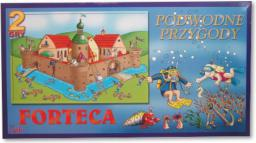 Gabi Forteca, Podwodne przygody - 4054