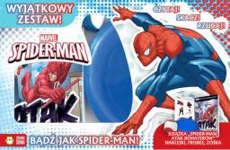 Zielona Sowa ZIELONA SOWA Spider-Man zestaw - 3471