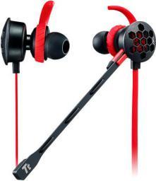 Słuchawki TTEC Isurus Pro (HT-ISF-ANIBBK-19)
