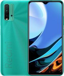 Smartfon Xiaomi Redmi 9T 128 GB Dual SIM Zielony  (xiaomi_20210223101903)
