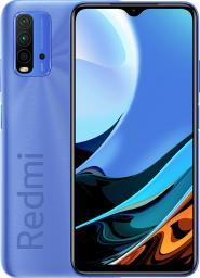 Smartfon Xiaomi Redmi 9T 128 GB Dual SIM Niebieski  (xiaomi_20210223102807)