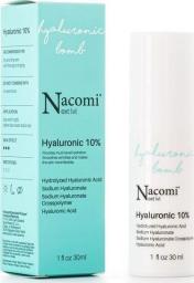Nacomi Next Level Hyaluronic 10% serum z kwasem hialuronowym