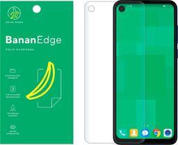 Polski Banan Folia ochronna BananEdge do Motorola One Vision