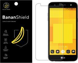 Polski Banan Szkło hartowane BananShield do LG X Power 2
