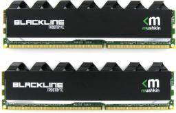 Pamięć Mushkin Blackline, DDR3, 16 GB,2133MHz, CL10 (997124F)