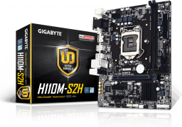 Płyta główna Gigabyte GA-H110M-S2H