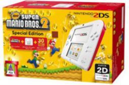 2DS + Super Mario Bros 2 - (2203832)
