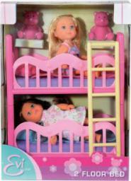 Simba EVI z piętrowym łóżkiem - 105733847