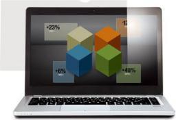 Filtr 3M Filtr antyrefleksyjny AG14.0W9 do laptopów z ekranem panoramicznym 14 cala (98044058323)
