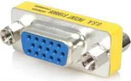 Adapter AV StarTech VGA - VGA (GC15HSF)