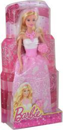 Mattel BARBIE Panna młoda  CFF37