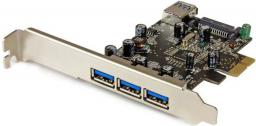 Kontroler StarTech (PEXUSB3S42)