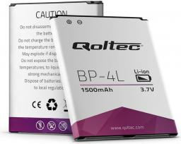 Bateria Qoltec do Nokia BP-4L - (52024.BP-4L)