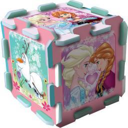 Trefl Puzzlopianka Frozen (60445)