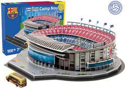 Trefl Model stadionu FC Barcelona - M34002