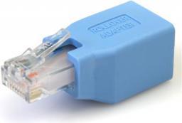 StarTech Rollover Cisco adapter RJ45, M/F (ROLLOVER)