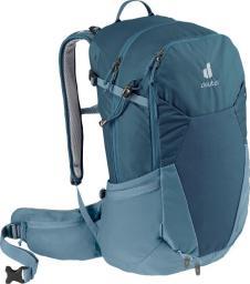 Deuter Plecak turystyczny Futura 27 arctic-slateblue (340032133860)