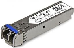 Moduł SFP StarTech GB FIBER SFP TRANSCEIVER SM LC (SFPGLCLHSMST)