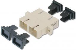 Digitus Adapter SC / SC , wielomodowy (DN-96004-1)