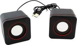 Głośniki komputerowe eStar ZS35A Stereo