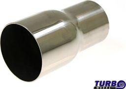 TurboWorks Końcówka tłumika 57mm wejście 51mm