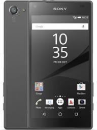 Smartfon Sony Xperia Z5 Dual Sim Graphite Black (E6633)